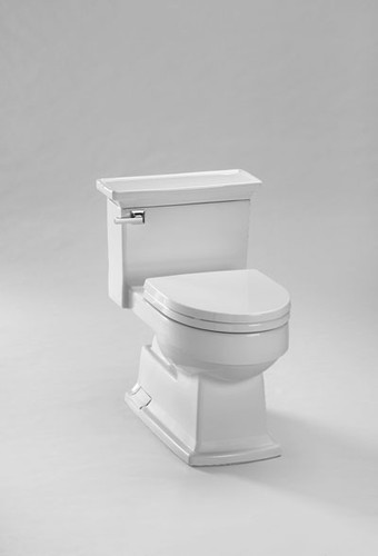 Toto Lloyd Contemporary Toilet, 1.6 GPF - ADA