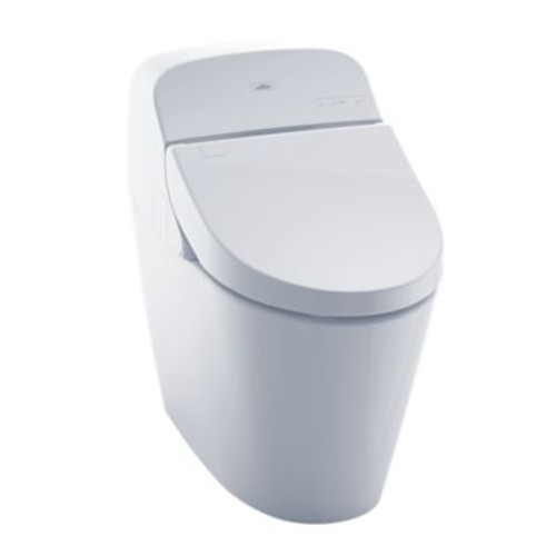 Toto Neorest Washlet with Integrated Toilet G400 - 1.28GPF / 0.9GPF MS920CEMFG