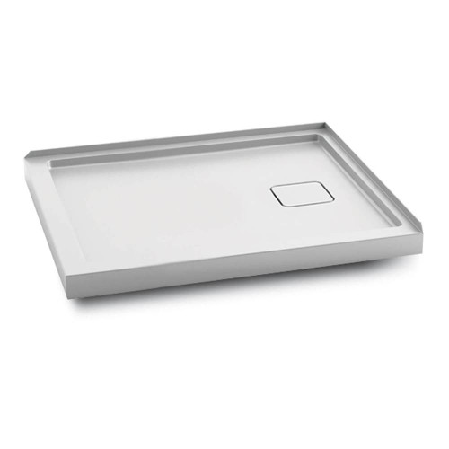 Kalia KOVER™ Rectangular Acrylic Shower Base 48x32