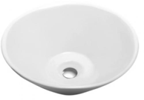 "Romeo Counter top Bathroom sink 16.5 x 16.5"""