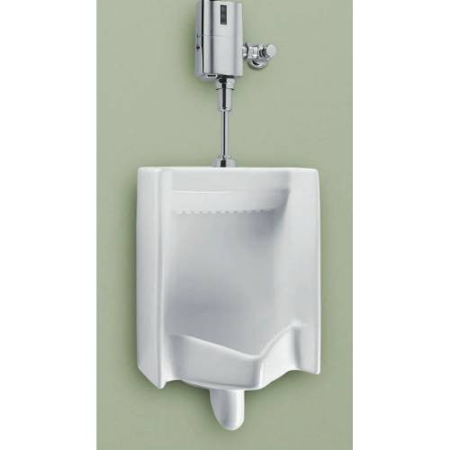 Toto Commercial Washout High Efficiency Urinal, 0.125 GPF - ADA -