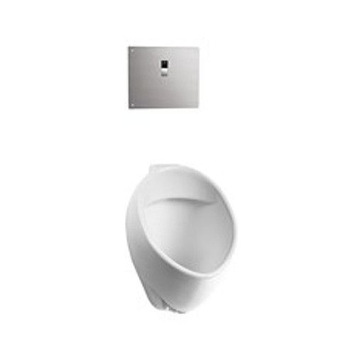 TOTO Commercial Washout High-Efficiency Urinal 1/8 GPF - ADA