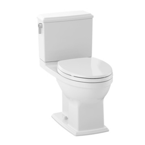 Toto Connelly Elongated Toilet 1.28 GPF