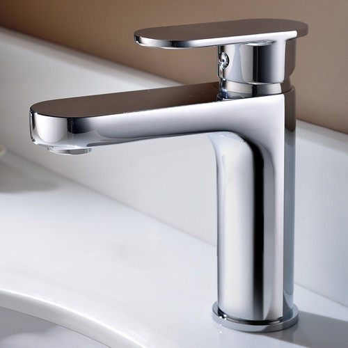 Royal Bathroom Faucet Chrome