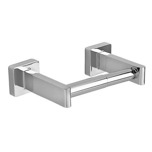 American Standard Contemporary Square Toilet Paper Holder Chrome 8335230