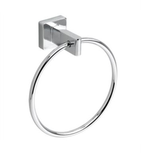 American Standard 8335190.002 CS Series Towel Ring With Finish: Polished Chrome
