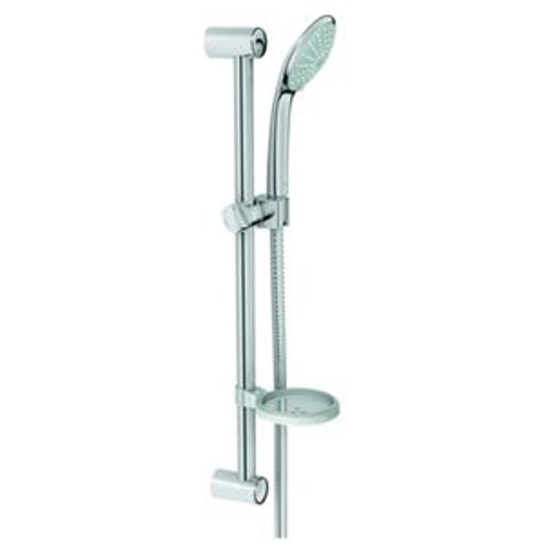 Grohe Multi-Function Hand Shower with Hose Starlight Chrome
