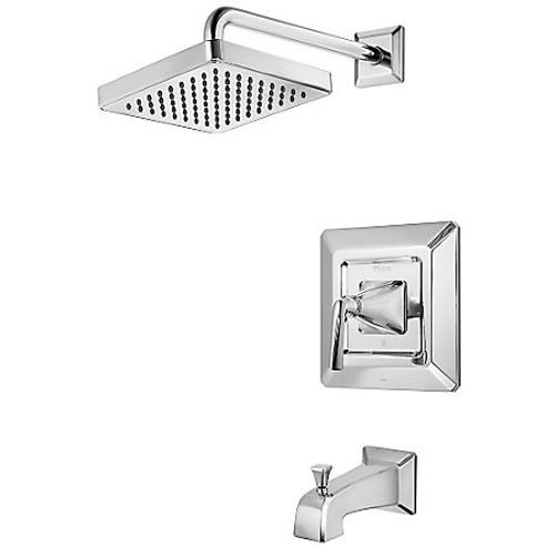 Pfister Park Avenue 1-Handle Tub & Shower, Trim Only