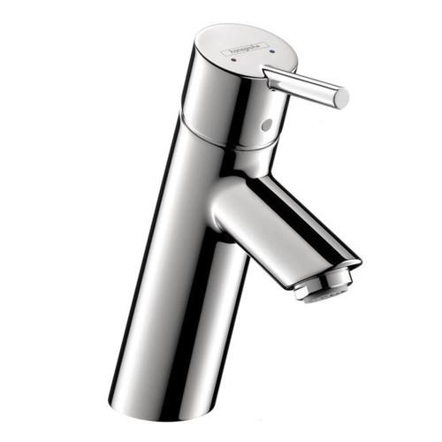 Hansgrohe Talis S Single-Hole Faucet Chrome Finish