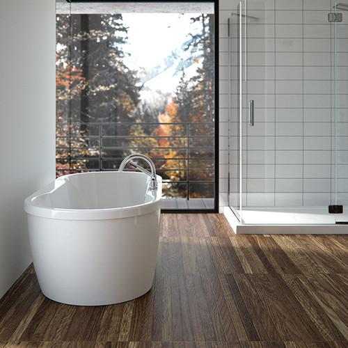 "Neptune Berlin Freestanding Bathtub 60 """