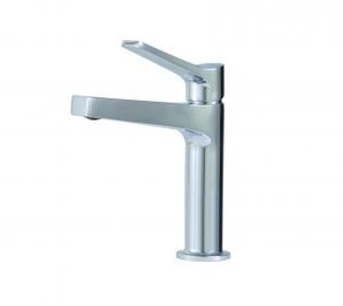 Aquabrass Metro Single Hole Lavatory Faucet