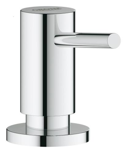 Grohe Cosmopolitan Soap/Lotion Dispenser Chrome Finish