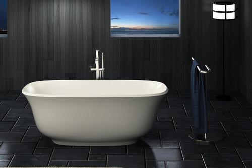 Zitta Taly Freestanding Bathtub 67″ x 31″ x 23 5/8″