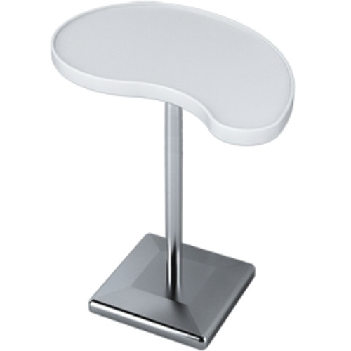 Zitta Bathtub Side Table