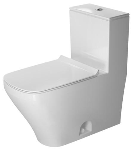 Duravit DuraStyle One Piece Toilet