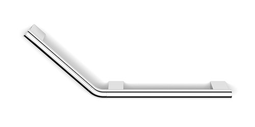 Zitta Grab Rail 60 cm Left, 135 Degree