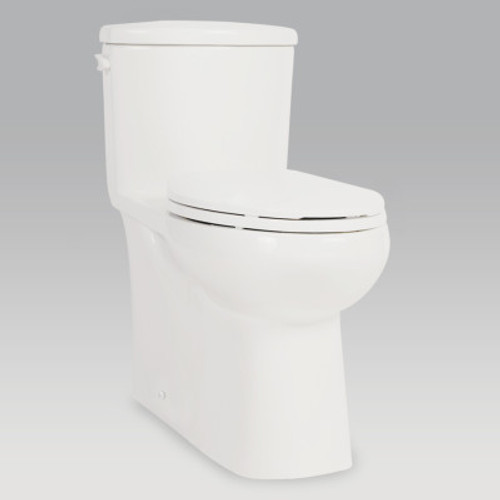 Contrac Cali 1pc Elongated Toilet 4.8Lpf