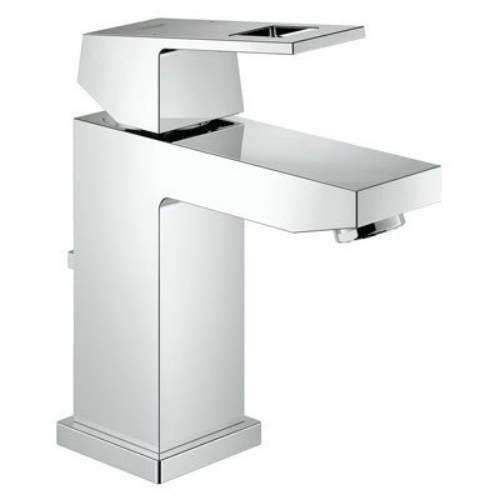 Grohe Eurocube Centerset Bathroom Faucet