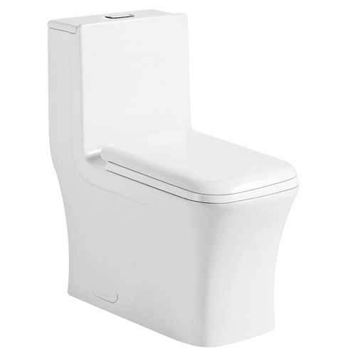 Crown Stanfield Dual  Flush Toilet One Pc