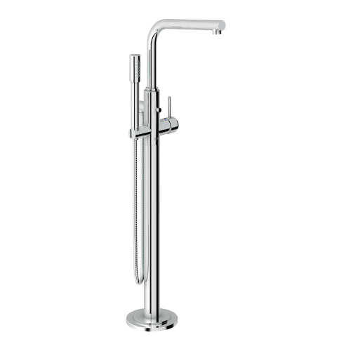 Grohe Atrio Single-Handle Bathtub Faucet Chrome