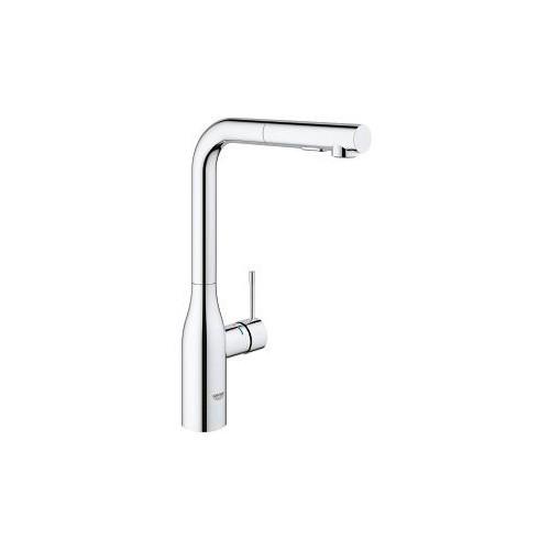 Grohe 30271000 Essence Kitchen Faucet Chrome