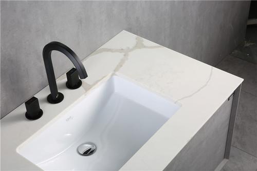 """Freda 39"""" Wall Mount Bathroom Vanity"""
