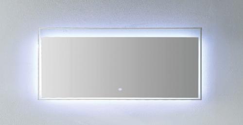 Slim LED Mirror 28*24
