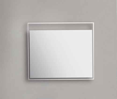Slice Mirror - Twinkle Series LED Mirror 24*24