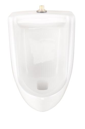 Gerber Clinton Wall Mount Porcelain Urinal Glazed White