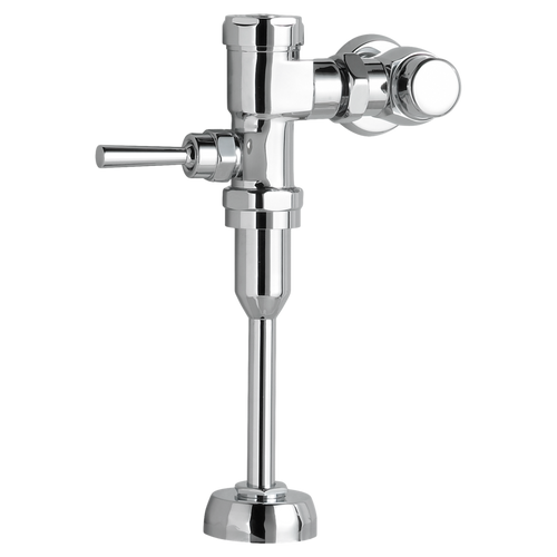 American Standard Exposed Manual Top Spud Urinal 1.0 gpf Flush Valve