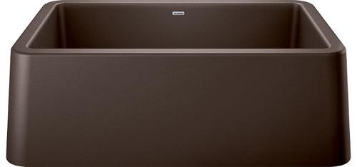 "BLANCO IKON 30 Granite Sink SILGRANIT Cafe 30"""