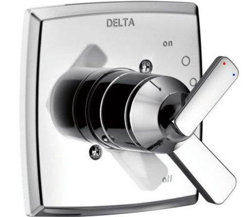 Delta Ashlyn Monitor 17 Series Valve Only Trim