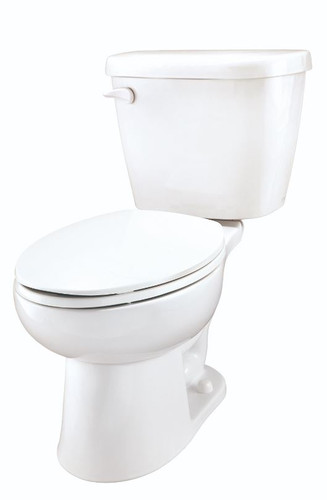 Gerber Maxwell Two-Piece Elongated Toilet