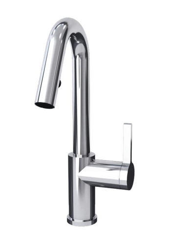 Rubi Endricks Single Lever Kitchen Faucet Chrome RLO91D2EJCC