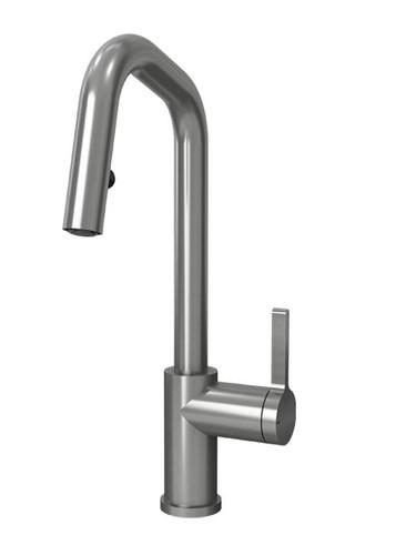 Rubi Endricks Single Lever Kitchen Faucet Chrome RLO91D2ERIX