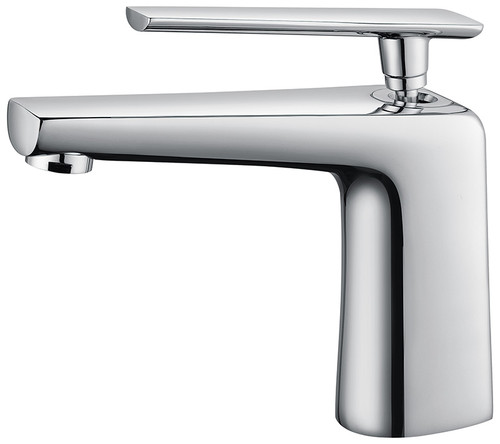 Royal Houston Single Handle Faucet Chrome
