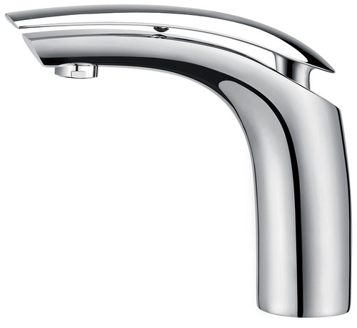 Royal Manchester Single Handle Faucet Chrome