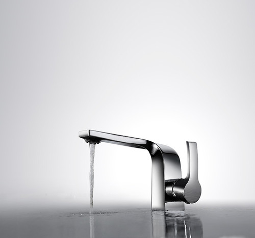 Royal Denver Single Handle Faucet Chrome