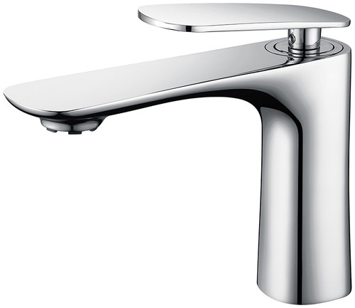 Royal Fairview Single Handle Faucet Chrome