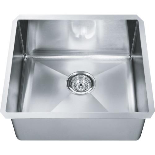 Franke Techna Undermount Kitchen Sink TCX110-21
