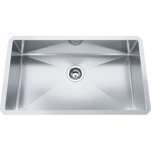 Franke Techna Undermount Kitchen Sink TCX110-29