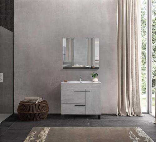 "Modern Gill 36"" Bathroom Vanity"