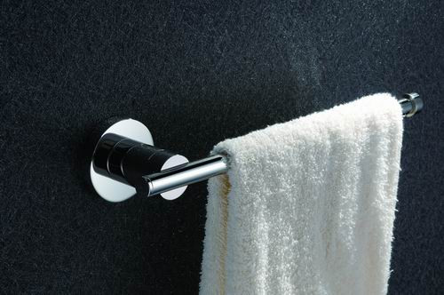 Pembrooke Towel Holder Bar