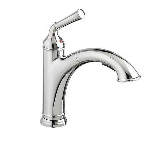 American Standard Portsmouth Pull-Out Kitchen Faucet