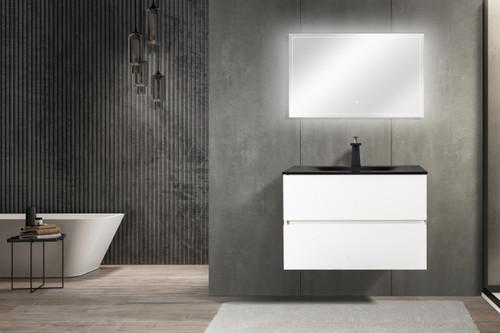 """Emily 26"""" Wall Mount Bathroom Vanity"""