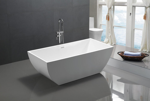 "Halifax 67"" Free Standing Bath Tub"
