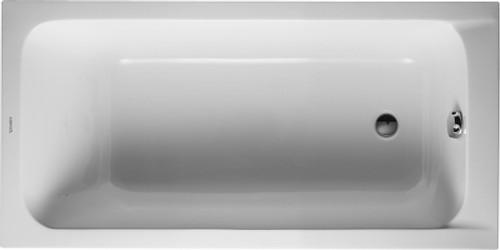 """Duravit D-Code Bath Tub 60"""" x 30"""""""