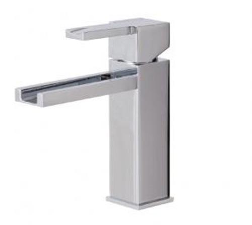 Aquabrass Streem Single Hole Lavatory Faucet