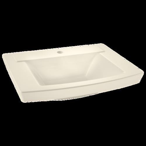 American Standard Townsend Above Counter Sink Linen