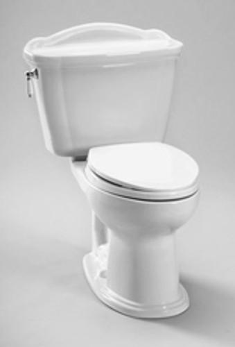 Toto Eco Whitney Toilet, 1.28 GPF - ADA